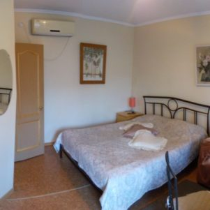 Гостиница №1 –  3х местный номер
