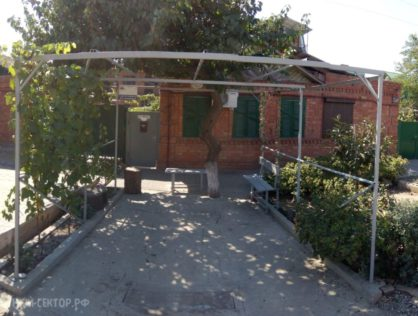 Дом под ключ №52 – 8_9 чел.