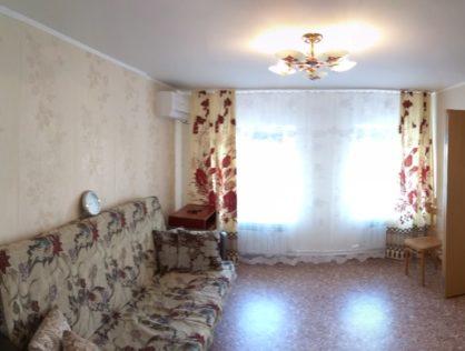 Дом под ключ №49 – 8 чел.