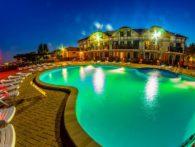 Гостиница №3 – 3х местный номер, бассейн