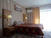 Гостиница №4 – 4х местный номер