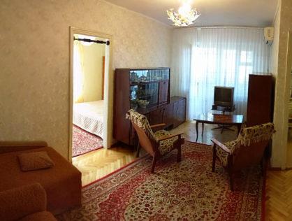 Квартира №5 – 5 чел.