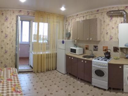 Квартира №6 – 4_5 чел.