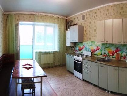 Квартира №8 – 5_6 чел.