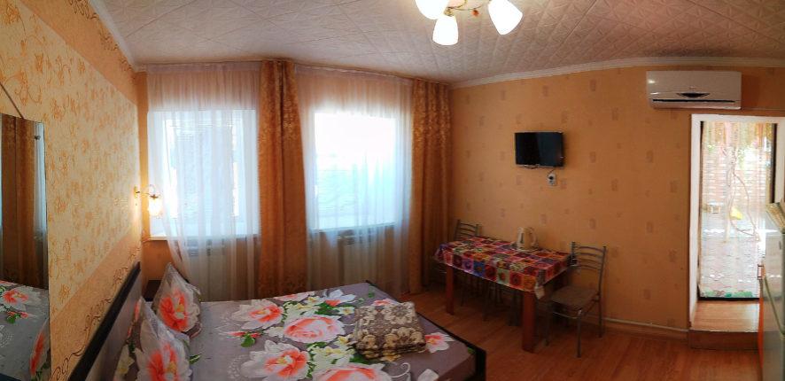 Гостевой дом 36