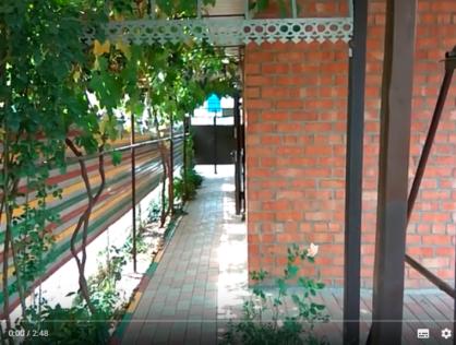 """Частный сектор №44 – 4х местный номер """"с Кухней"""""""
