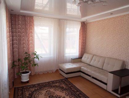 Дом под ключ №107 – 4_5 чел.