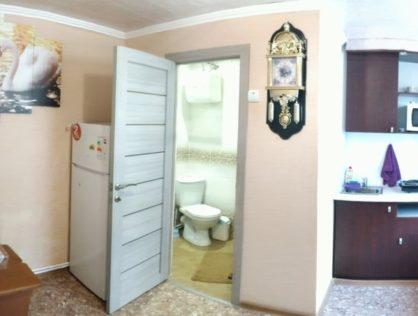"Частный сектор №53 – 3х местный ""Люкс"""